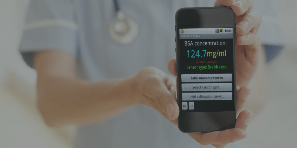 Security Concerns for Healthcare Apps for Patients