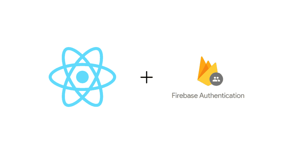 react and firebase