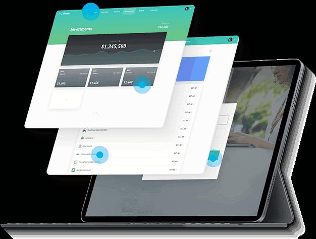 rpm app development prototype