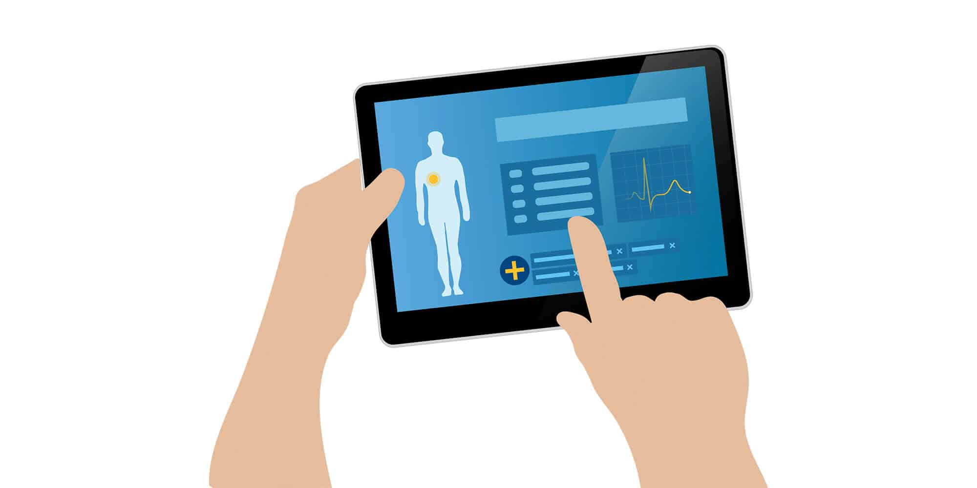 How to Develop a Remote Patient Monitoring App