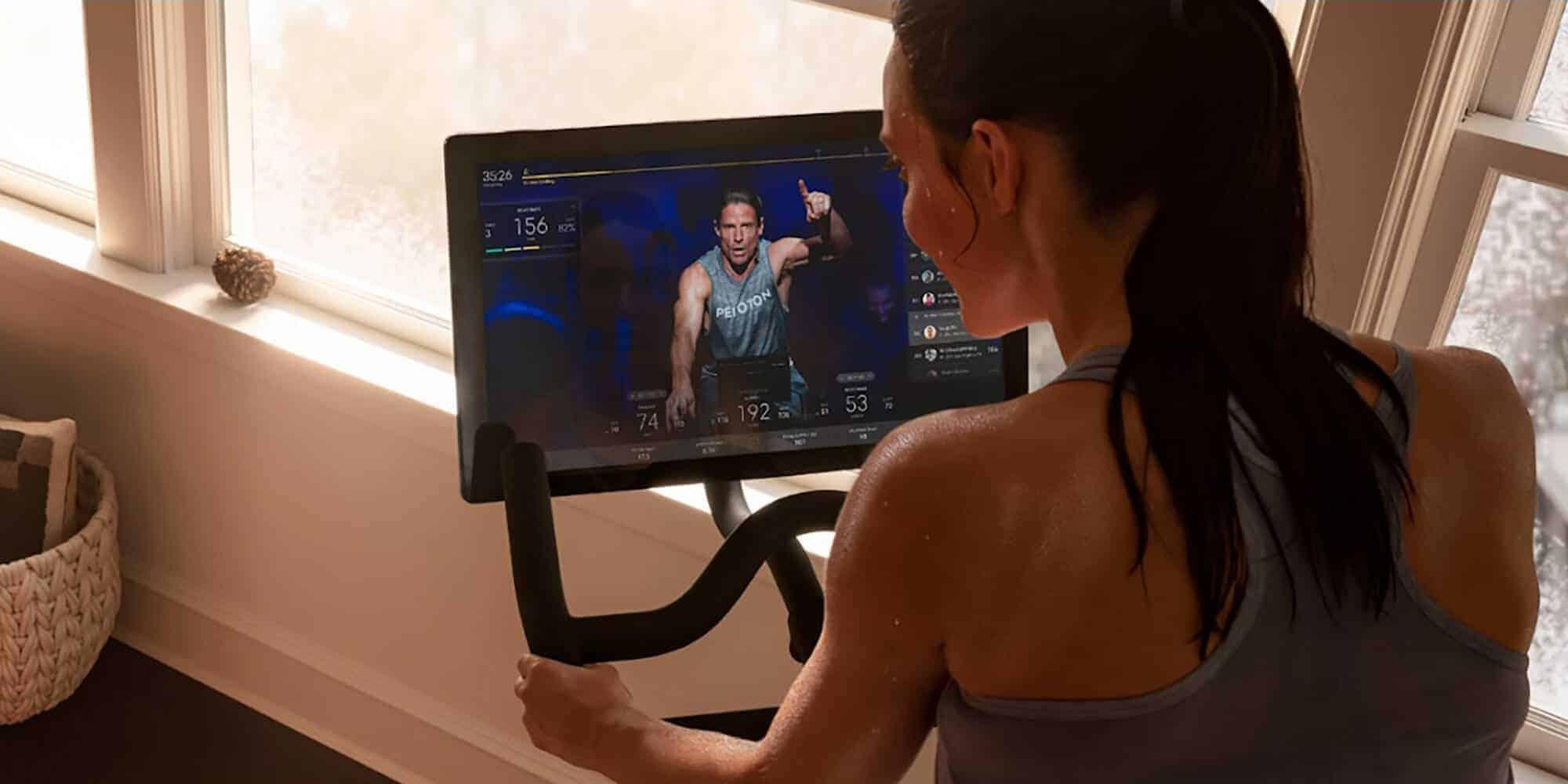 How to build a fitness tracker app like Peloton