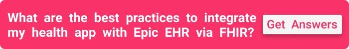 epic ehr fhir integration question banner 1