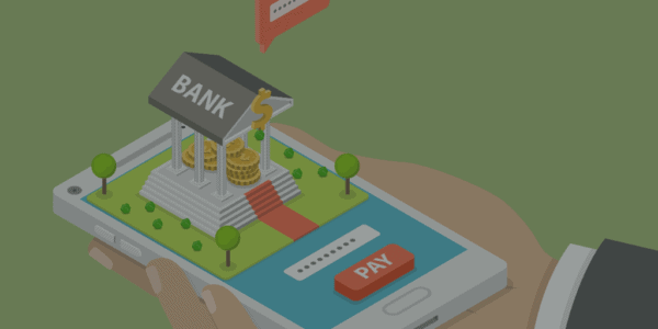 how to make a mobile banking app