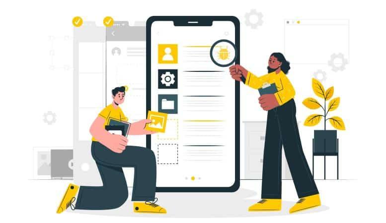 testing an on demand app concept